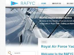 RAFYC - hello!